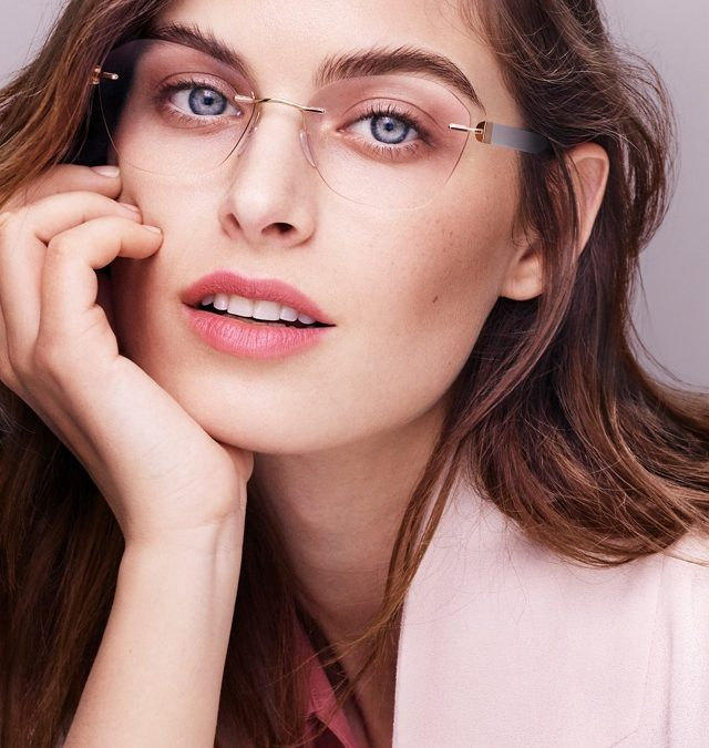 A kényelem eleganciája: Silhouette szemüveg
