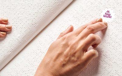 A Braille-írás története