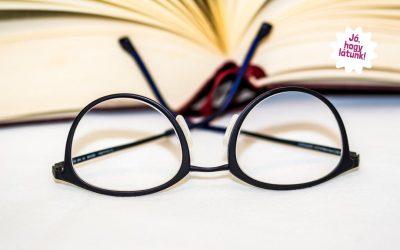 A szemüveg rövid története