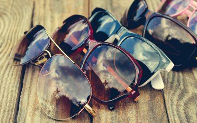 Milyen a hangja egy jó napszemüvegnek?